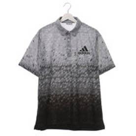 アディダス adidas メンズ ゴルフ 半袖シャツ JP CP グラデーションプリント S/Sシャツ CCM11