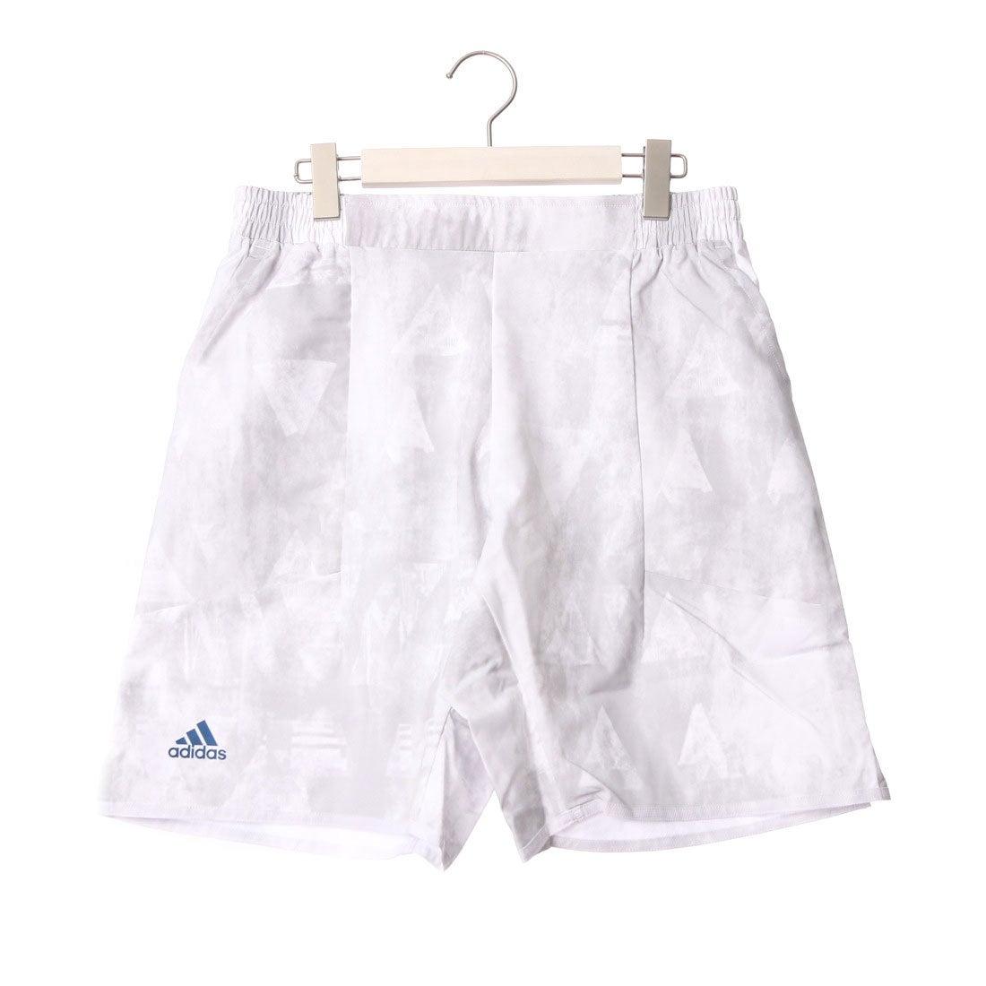 805066adbae19 アディダス adidas メンズ テニス ハーフパンツ MENS CLUB ソウガラ ウーブンショーツ S98934 -レディースファッション通販  ロコンドガールズコレクション (ロココレ)