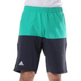 アディダス adidas メンズ テニス ハーフパンツ MENS CLUB カラーブロック ウーブンショーツ S98951