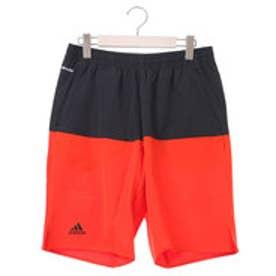 アディダス adidas メンズ テニス ハーフパンツ MENS CLUB カラーブロック ウーブンショーツ S98953