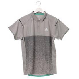 アディダス adidas メンズ テニス 半袖ポロシャツ MENS CLUB グラデーションプリント ポロシャツ S98940