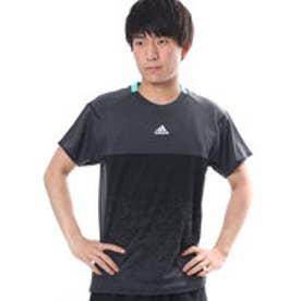 アディダス adidas メンズ テニス 半袖Tシャツ MENS CLUB グラデーションプリント Tシャツ S98947