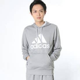 アディダス adidas メンズ スウェットパーカー M ESS ライトスウェットパーカー ウラケ BR0998