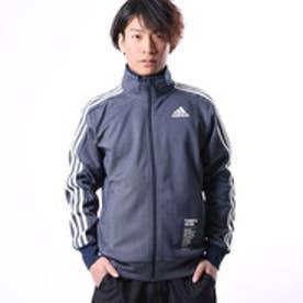 アディダス adidas メンズ 長袖ジャージジャケット M 24/7 デニムウォームアップ ジャケット BR0959