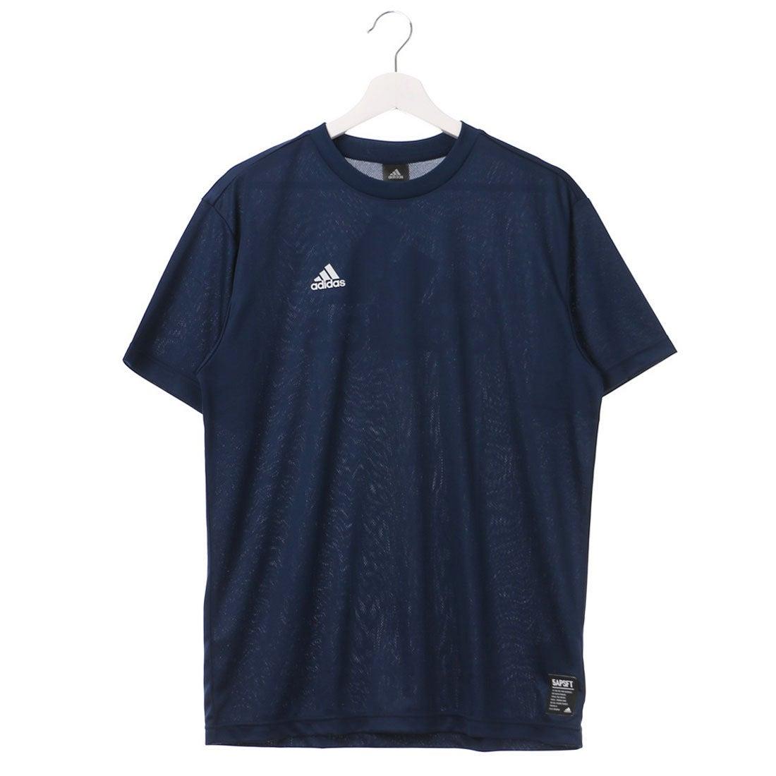 【SALE 53%OFF】アディダス adidas メンズ 野球 半袖Tシャツ バックプリントロゴ BR5605 メンズ