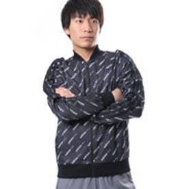 アディダス adidas メンズ 長袖ジャージジャケット HM MG ジャージジャケット M BK6830