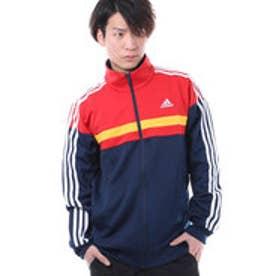 アディダス adidas メンズ 長袖ジャージジャケット M ESS カントリーシリーズ ジャージジャケット BR0979