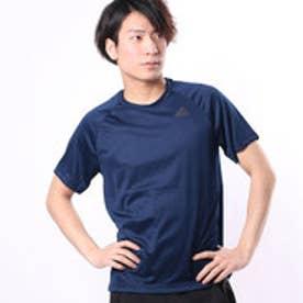 アディダス adidas メンズ 半袖機能Tシャツ D2M トレーニングワンポイントTシャツ BK0962