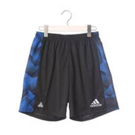 アディダス adidas メンズ サッカー/フットサル パンツ RENGI トレーニングショーツ AZ9729