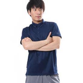 アディダス adidas メンズ 半袖機能ポロシャツ M ESSENTIALS ボタンダウン ポロシャツ BR1070