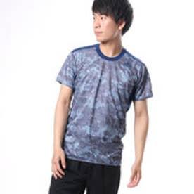 アディダス adidas メンズ 半袖機能性Tシャツ M4T トレーニングモビリティスネークカモTシャツ BQ6517