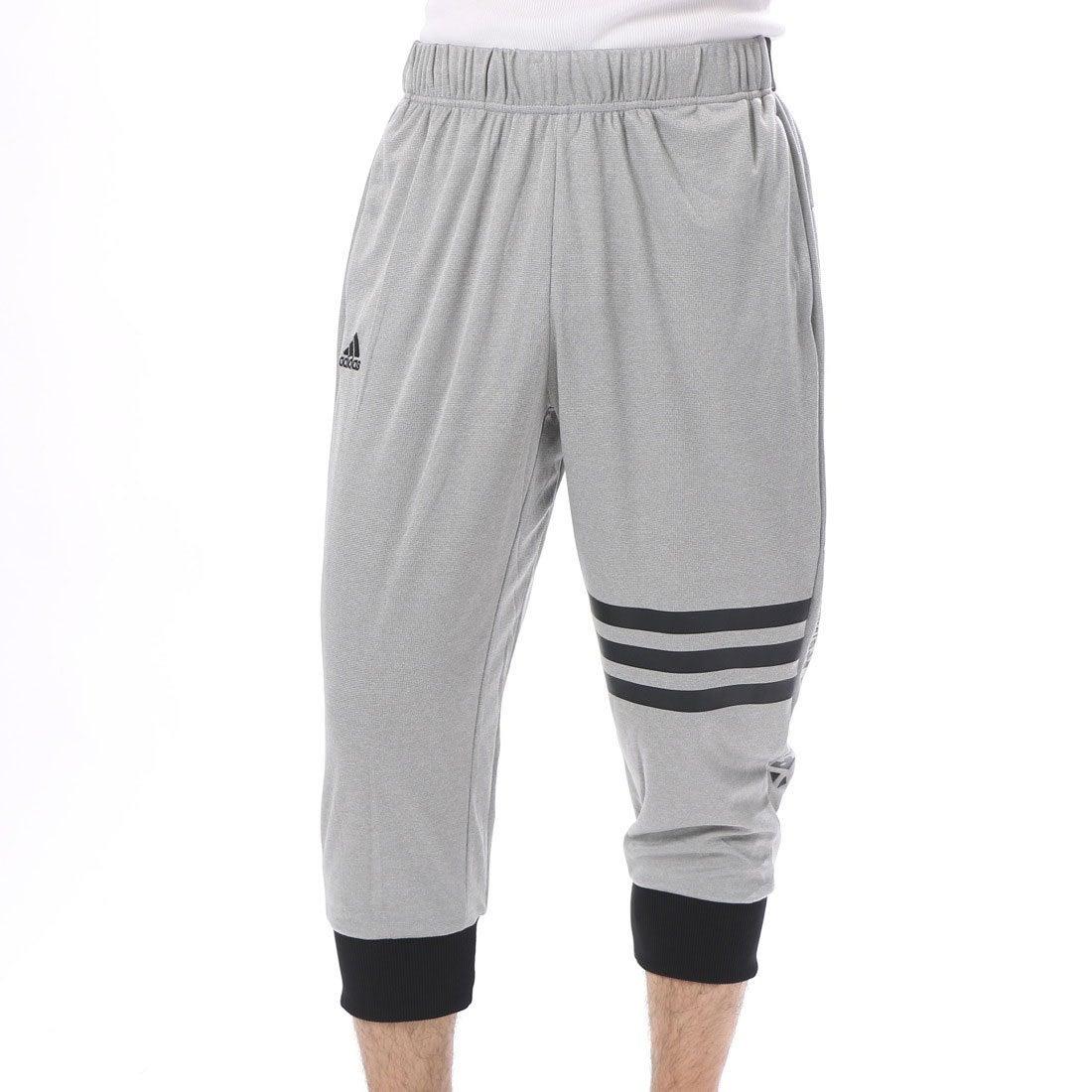 【SALE 50%OFF】アディダス adidas メンズ 野球 ウインドパンツ 3/4 プラクティスパンツ CD2728