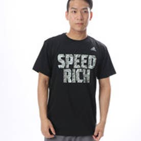 アディダス adidas メンズ 野球 半袖Tシャツ SPEED RICH Tシャツ CD2736