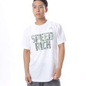 アディダス adidas メンズ 野球 半袖Tシャツ SPEED RICH Tシャツ CD2735