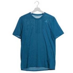 アディダス adidas メンズ 陸上/ランニング Snova リフレクト半袖TシャツM BQ7258