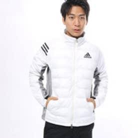 アディダス adidas メンズ ゴルフ 長袖ウインドブレーカー JP CP WARMLITE ストレッチジャケット N68031