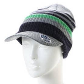 アディダス adidas メンズ ゴルフ ニット帽子 SP バイザーニットキャップ N68331
