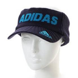 アディダス adidas メンズ ゴルフ ニット帽子 CP ロゴニットバイザー N68296