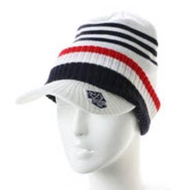 アディダス adidas メンズ ゴルフ ニット帽子 SP バイザーニットキャップ N68330