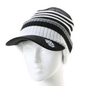 アディダス adidas メンズ ゴルフ ニット帽子 SP バイザーニットキャップ N68332