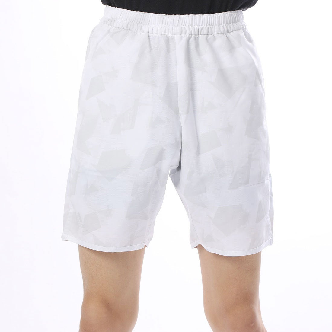 【SALE 50%OFF】アディダス adidas メンズ テニス ハーフパンツ MENS CLUB グラフィックハーフパンツ BS0142