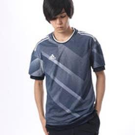 アディダス adidas メンズ サッカー/フットサル 半袖シャツ RENGI トレーニングジャージー半袖1-R CE9571