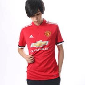 アディダス adidas メンズ サッカー/フットサル ライセンスシャツ マンチェスターユナイテッドFC ホーム レプリカ ユニフォーム BS1214