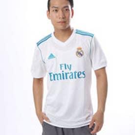 アディダス adidas メンズ サッカー/フットサル ライセンスシャツ レアル・マドリード ホーム レプリカ ユニフォーム AZ8059