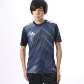 アディダス adidas メンズ サッカー/フットサル 半袖シャツ RENGI トレーニングジャージー半袖2 CE4088