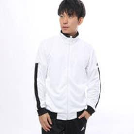 アディダス adidas メンズ 長袖ジャージジャケット M ESSENTIALS ベーシック ウォームアップジャケット CD2905