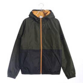 アディダス adidas メンズ ウインドジャケット M ESS カラーブロックウインドブレーカージャケット AP (裏起毛) CY8830
