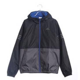 アディダス adidas メンズ ウインドジャケット M ESS カラーブロックウインドブレーカージャケット AP (裏起毛) CY8827