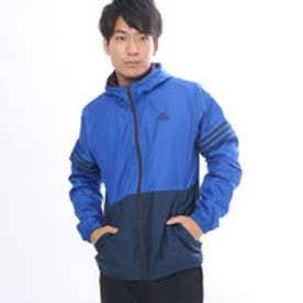 アディダス adidas メンズ ウインドジャケット M ESS カラーブロックウインドブレーカージャケット AP (裏起毛) CY8828