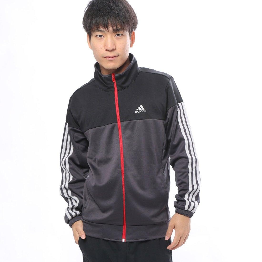 【SALE 50%OFF】アディダス adidas メンズ 長袖ジャージジャケット M ウォームアップ ジャケット AP CE0219 メンズ
