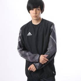 アディダス adidas メンズ サッカー/フットサル ピステシャツ RENGI ライトウーブンピステトップ(裏地無し) BR1497