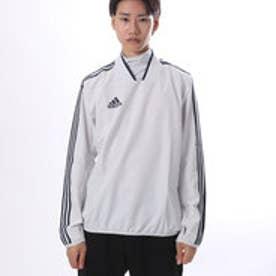 アディダス adidas メンズ サッカー/フットサル ピステシャツ RENGI ハイブリッドトップ BQ4482