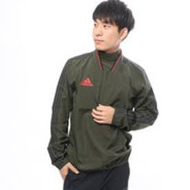 アディダス adidas メンズ サッカー/フットサル ピステシャツ RENGI ハイブリッドトップ BR1493