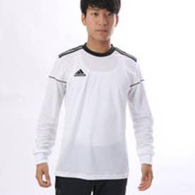 アディダス adidas メンズ サッカー/フットサル 長袖シャツ SQUADRA 17 トレーニングジャージー 長袖 BJ9187