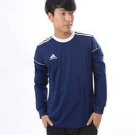 アディダス adidas メンズ サッカー/フットサル 長袖シャツ SQUADRA 17 トレーニングジャージー 長袖 BJ9192