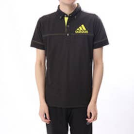 アディダス adidas メンズ ゴルフ 半袖 シャツ 1MSPO-CCS41 NV S U30993
