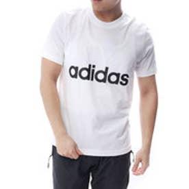 アディダス adidas メンズ 半袖 Tシャツ MESSENTIALSリニアロゴS/STシャツ S98730