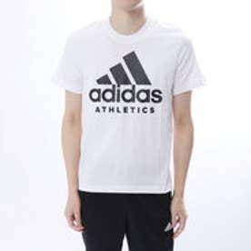 アディダス adidas メンズ 半袖 Tシャツ MIDATHLETICSロゴSSTシャツ BK3715
