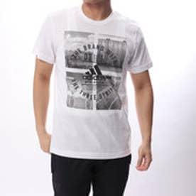 アディダス adidas メンズ 半袖Tシャツ MフォトグラフィックTシャツ CV4523