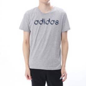アディダス adidas メンズ 半袖 Tシャツ MSLICEDリニアロゴTシャツ CV4514