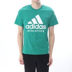 アディダス adidas メンズ 半袖 Tシャツ MIDATHLETICSロゴSSTシャツ CF9561