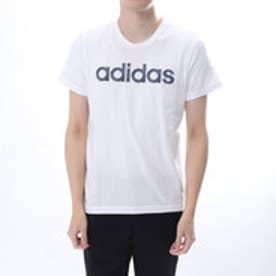 アディダス adidas メンズ 半袖 Tシャツ MSLICEDリニアロゴTシャツ CV4510
