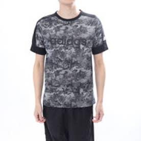 アディダス adidas メンズ 半袖Tシャツ MSPORTIDCAMOグラフィックTシャツ CX3400