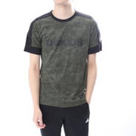 アディダス adidas メンズ 半袖Tシャツ MSPORTIDCAMOグラフィックTシャツ CX3403