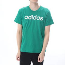 アディダス adidas メンズ 半袖 Tシャツ MSLICEDリニアロゴTシャツ CV4512