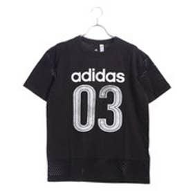 アディダス adidas メンズ 半袖Tシャツ MSPORTIDメッシュコンビTシャツ CX3390